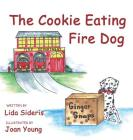 The Cookie Eating Fire Dog Cover Image