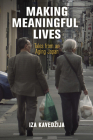 Making Meaningful Lives: Tales from an Aging Japan (Contemporary Ethnography) Cover Image