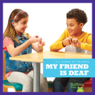 My Friend Is Deaf Cover Image