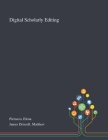 Digital Scholarly Editing Cover Image