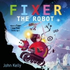 Fixer the Robot Cover Image