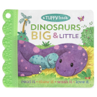 Dinosaurs Big & Little Cover Image