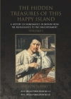 The Hidden Treasures of This Happy Island: A History of Numismatics in Britain from the Renaissance to the Enlightenment Cover Image