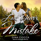 Last Year's Mistake Cover Image