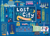 Lost in the City: By Night Cover Image