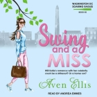 Swing and a Miss Lib/E Cover Image