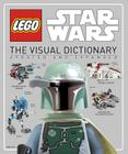 Lego Star Wars: The Visual Dictionary Cover Image