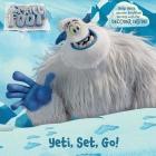 Yeti, Set, Go! (Smallfoot) Cover Image