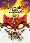 Norman y Mix 2: Hazte villano / Norman and Mix 2: Become a Villain Cover Image