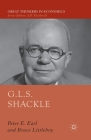 G.L.S. Shackle (Great Thinkers in Economics) Cover Image