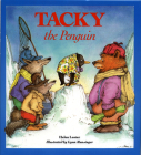 Tacky the Penguin Cover Image