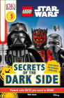 DK Readers L1 LEGO® Star Wars Secrets of the Dark Side (DK Readers Level 1) Cover Image