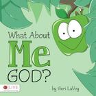 What about Me God? Cover Image