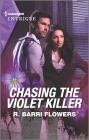 Chasing the Violet Killer Cover Image
