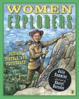 Women Explorers: Perils, Pistols, and Petticoats! Cover Image