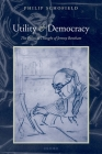 Utility and Democracy: The Political Thought of Jeremy Bentham Cover Image