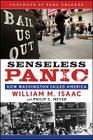 Senseless Panic: How Washington Failed America Cover Image