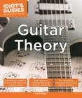 Guitar Theory (Idiot's Guides) Cover Image