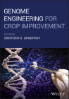 Genome Engineering for Crop Improvement Cover Image