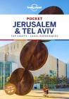 Lonely Planet Pocket Jerusalem & Tel Aviv Cover Image