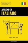 Aprender Italiano - Rápido / Fácil / Eficaz: 2000 Vocablos Claves Cover Image