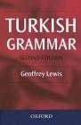 Turkish Grammar Cover Image