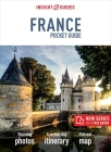 Insight Guides Pocket France (Travel Guide with Free Ebook) (Insight Pocket Guides) Cover Image