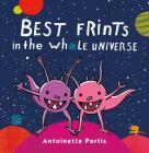Best Frints in the Whole Universe Cover Image