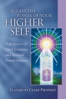Access the Power of Your Higher Self: Your Source of Inner Guidance and Spiritual Transformation (Pocket Guides to Practical Spirituality) Cover Image
