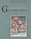 Greece Before History: An Archaeological Companion and Guide Cover Image