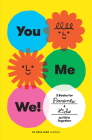 You, Me, We!: 2 Books for Parents and Kids to Fill in Together Cover Image