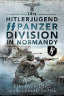 12th Hitlerjugend SS Panzer Division in Normandy Cover Image