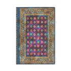 Paperblanks Flexis Celeste (Venetian Mornings) Softcover Notebook, Lined - Mini Cover Image