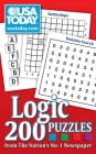 USA TODAY Logic Puzzles: 200 Puzzles from The Nation's No. 1 Newspaper (USA Today Puzzles #3) Cover Image