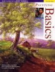 Paint Along with Jerry Yarnell Volume One - Painting Basics Cover Image