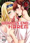 World's End Harem Vol. 5 Cover Image