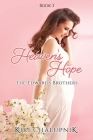 Heaven's Hope: The Edwards' Brothers Book 3 Cover Image