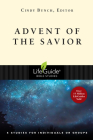 Advent of the Savior: 6 Studies for Individuals and Groups (Lifeguide Bible Studies) Cover Image