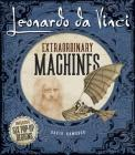 Leonardo Da Vinci: Extraordinary Machines Cover Image