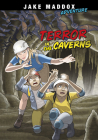 Terror in the Caverns Cover Image