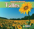 Tallos = Stems Cover Image