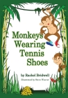 Monkeys Wearing Tennis Shoes Cover Image