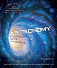 Astronomy: An Illustrated History of the Universe (100 Ponderables) Cover Image