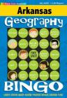 Arkansas Geography Bingo (Arkansas Experience) Cover Image
