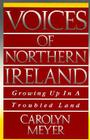 Voices of Northern Ireland: Growing Up in a Troubled Land Cover Image
