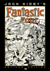 Jack Kirby's Fantastic Four Artisan Edition Cover Image