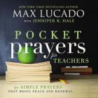 Pocket Prayers for Teachers: 40 Simple Prayers That Bring Peace and Renewal Cover Image