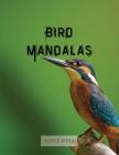 Bird Mandala Cover Image