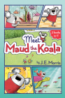 Meet Maud the Koala Cover Image