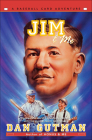 Jim and Me (Baseball Card Adventures (Pb)) Cover Image